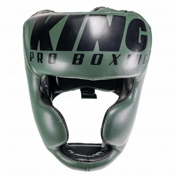 Booster Hoofdbeschermer 1 King PRO BOXING