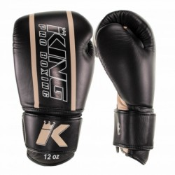 Booster King PRO BOXING - Bokshandschoenen Elite 4