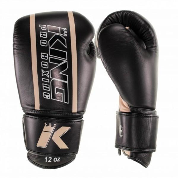 Booster King PRO BOXING Bokshandschoenen Elite 4 | Kickboksen, Vechtsport