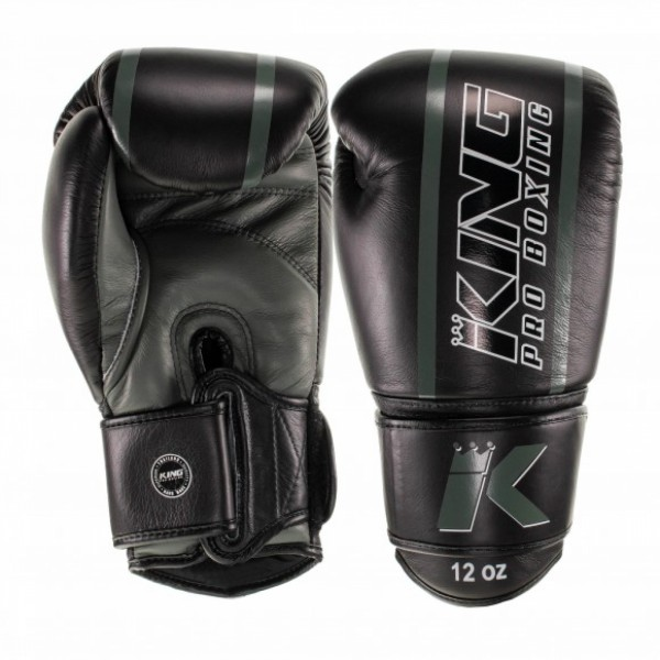 Booster King PRO BOXING Boxhandschoenen Elite 5