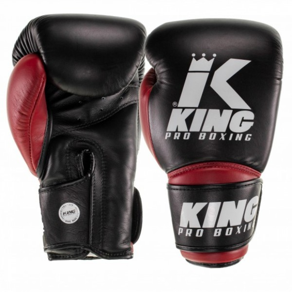Booster King PRO BOXING Star 10