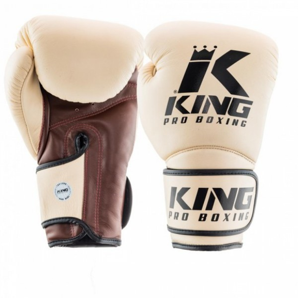 Booster King PRO BOXING Bokshandschoenen Star 2