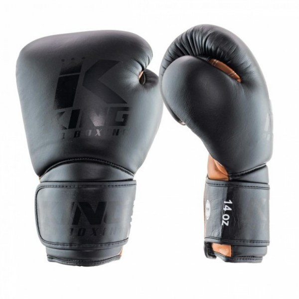 Booster King PRO BOXING Star 3
