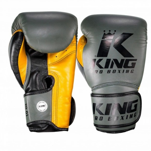 Booster King PRO BOXING Star 6