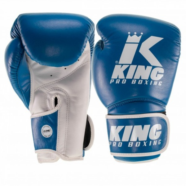 Booster King PRO BOXING Star 8