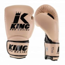 Booster King PRO BOXING Bokshandschoenen Star 9