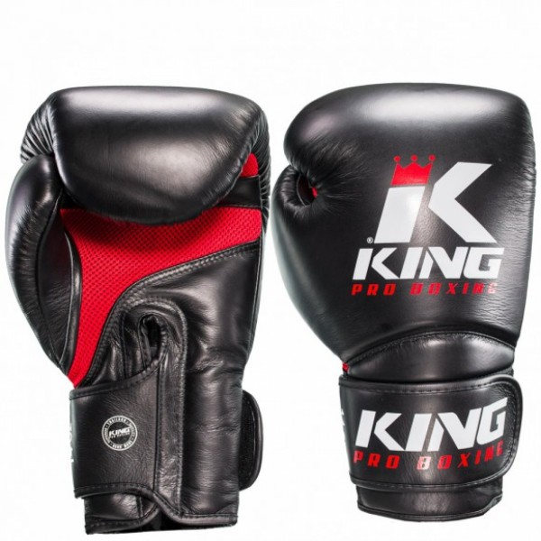 Booster King PRO BOXING Star Mesh 2