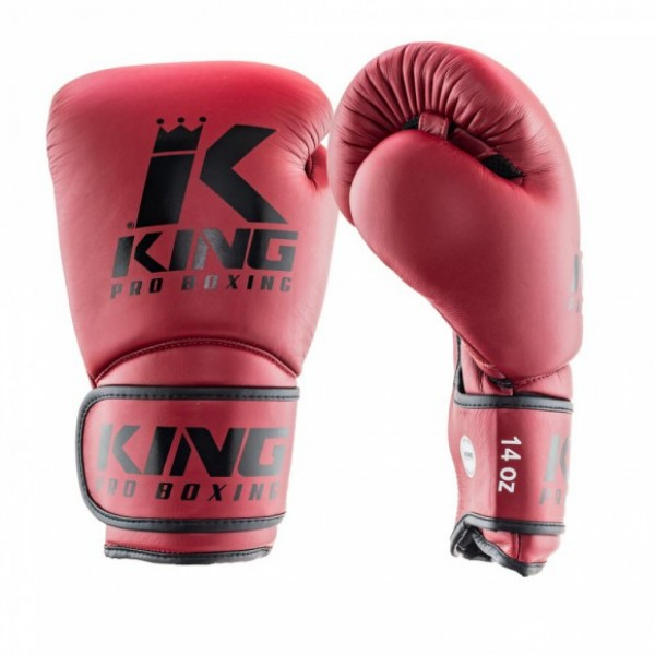 Booster King PRO BOXING Star Mesh 3