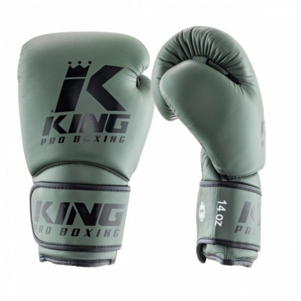 Booster King PRO BOXING Star Mesh 4