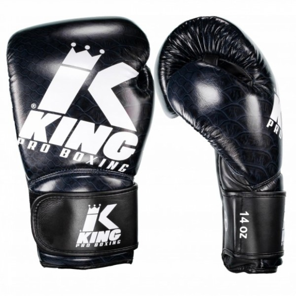 Booster King PRO BOXING Snake