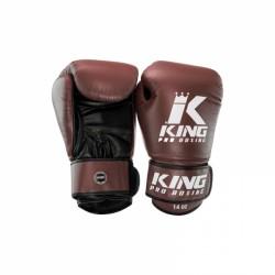 Booster King Pro Boxing Bokshandschoenen | Kickboksen, Vechtsport
