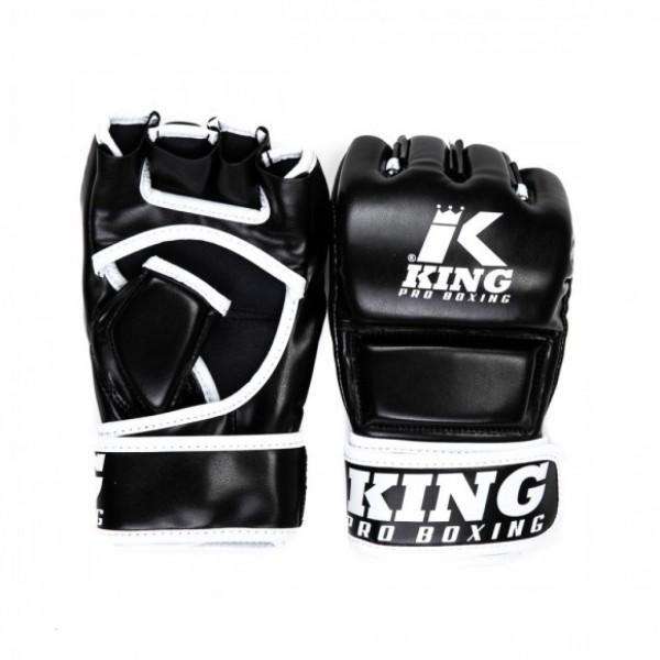 Booster King Pro Boxing MMA Bokshandschoenen Revolution 1 | MMMA