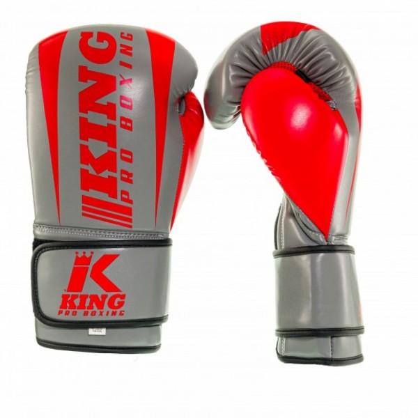 Booster King Pro Boxing Bokshandschoenen REVOLUTION 3 - (Kick)boksen