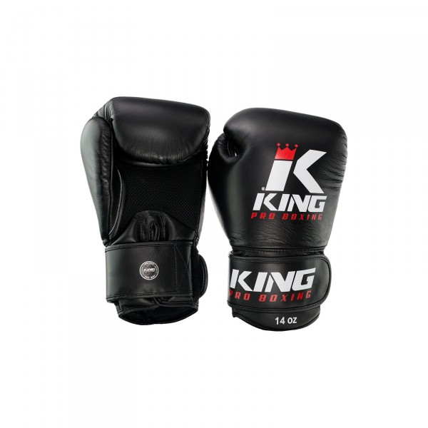 Booster King Pro Boxing Bokshandschoenen AIR | Kickboksen, Sparring, Muay Thai