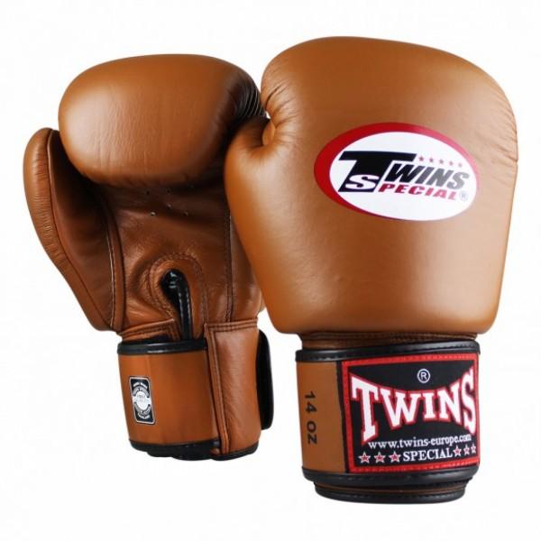 Twins Bokshandschoenen Retro | Muay Thai, sparren