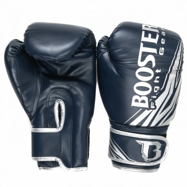 Booster Bokshandschoenen Champion Blue