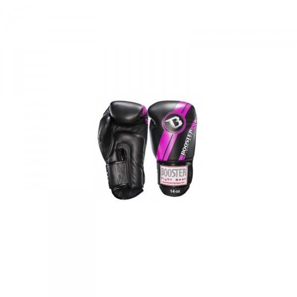 Booster Bokshandschoenen Dames roze | Thaiboksen, Kickboksen