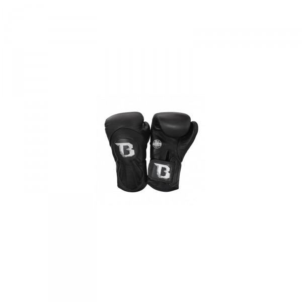 Booster Bokshandschoenen zwart | Kickboksen