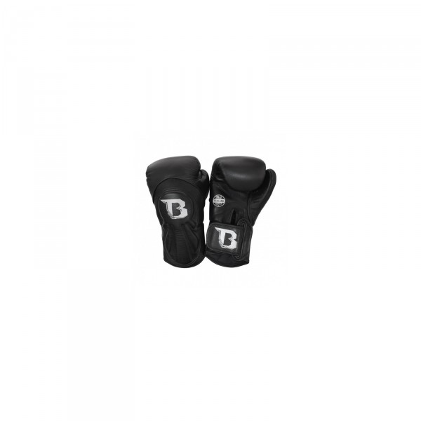 Booster Bokshandschoenen BGL 1 V8 Black (zwart)