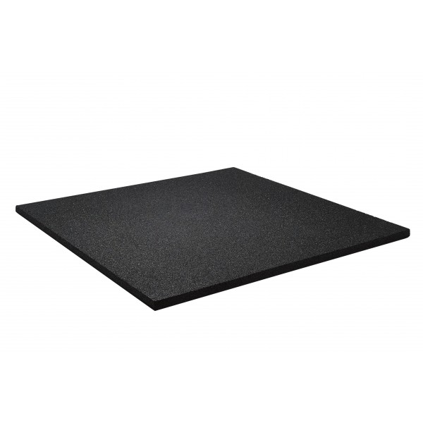 Vloermat - Gym tegel 100x100x1,5cm dik