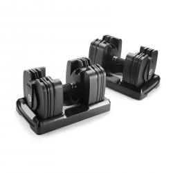 Bowflex SelectTech Bluetooth 560 håndvægte køb på nettet nu