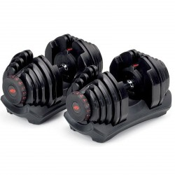 Bowflex SelectTech dumbbell BF1090i purchase online now