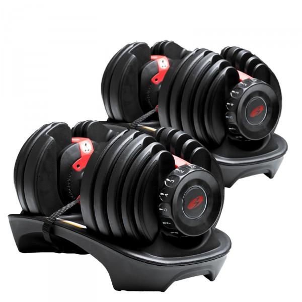 Bowflex Adjustable Dumbbells Instructions: Bowflex SelectTech Dumbbell Set BF552 Buy With 23 Customer