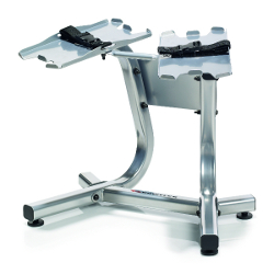 Bowflex SelectTech halterstandaard 2-in-1