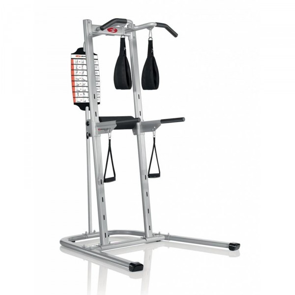 Bowflex Body Tower-krachtstation