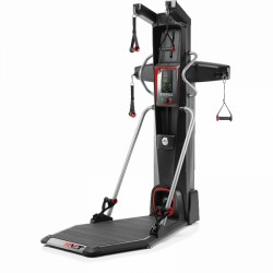 Bowflex multistation HVT