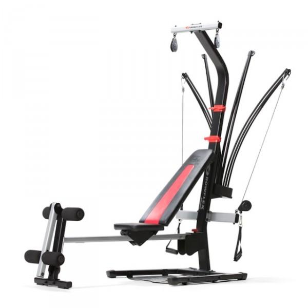 Station de musculation Bowflex PR1000