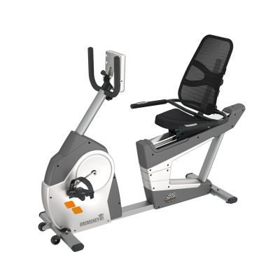 V lo d 39 appartement allong bremshey cardio comfort control acheter bon - Velo d appartement allonge ...