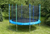 Safety net for Bremshey Funhop Giga