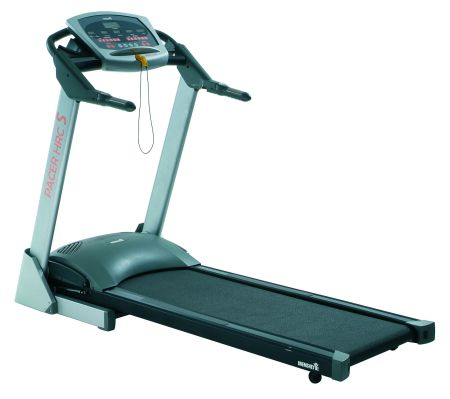 Welp Bremshey Treadline Pacer-S HRC - T-Fitness FO-48