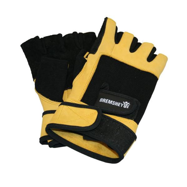Bremshey trainings-handschoen High Impact