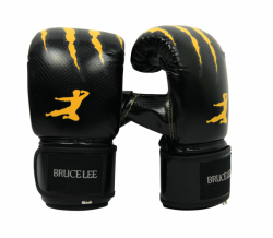 Bruce Lee Signature Bag Gloves L (NEW)