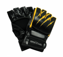 Bruce Lee Signature Grapping Gloves L (NEW)
