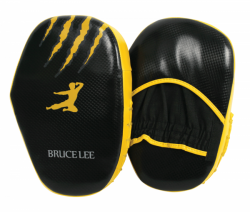 Bruce Lee Signature Coaching Mitts (NEW)