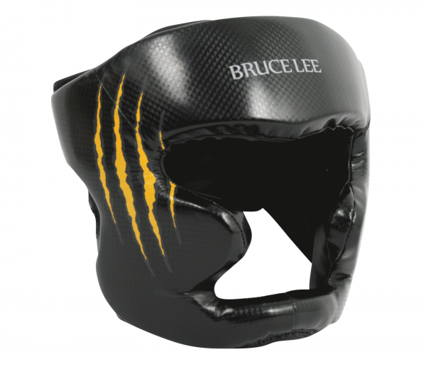 Bruce Lee Signature Head Guard L/XL (NEW)