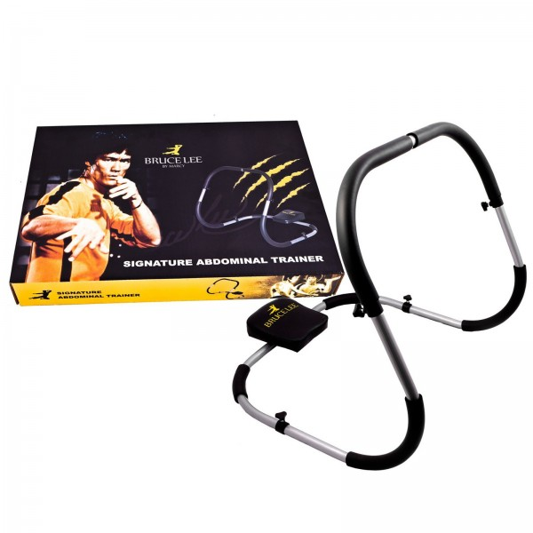 Bruce Lee Buiktrainer Signature