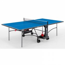 Table de tennis de table Butterfly Outdoor Timo Boll
