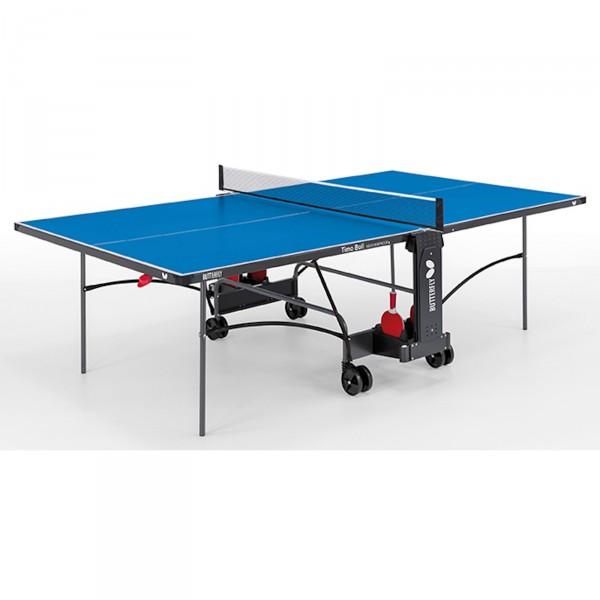 Table de tennis de table Butterfly Outdoor Timo Boll
