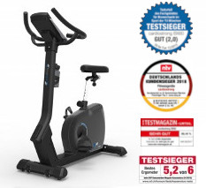 cardiostrong Hometrainer BX60 Wit
