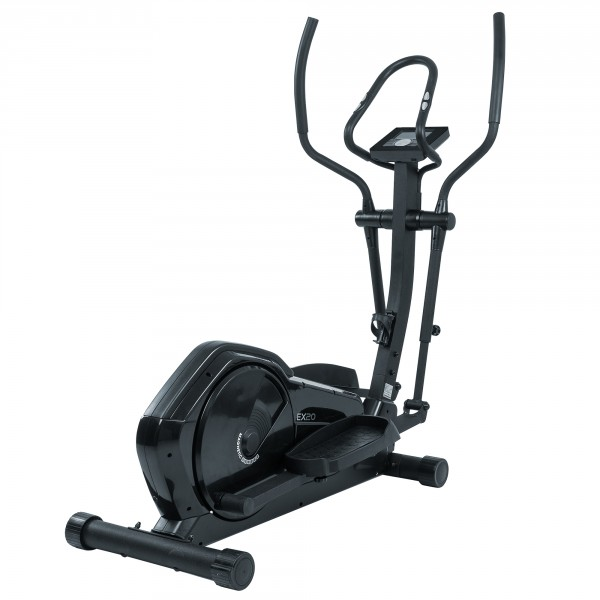 cardiostrong elliptical cross trainer EX20