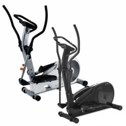 Vélo elliptique cardiostrong EX40