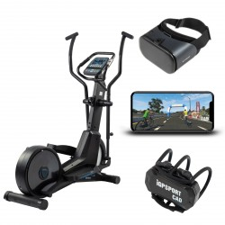 cardiostrong crosstrainer EX60 - Holofit VR pack