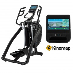 Vélo elliptique cardiostrong EX90 Plus Touch Kinomap Bundle