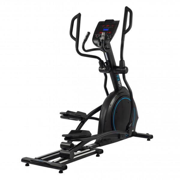 cardiostrong Elliptical Crosstrainer FX80