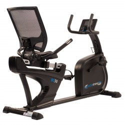 cardiostrong recumbent exercise bike BC50