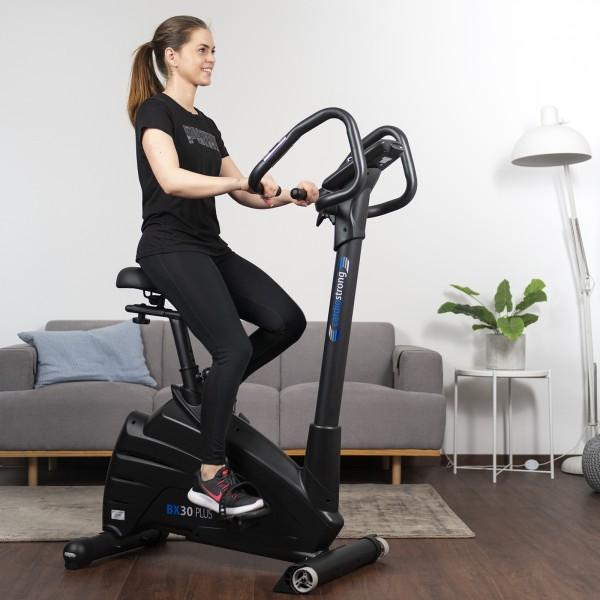 Vélo d'appartement cardiostrong BX30 Plus